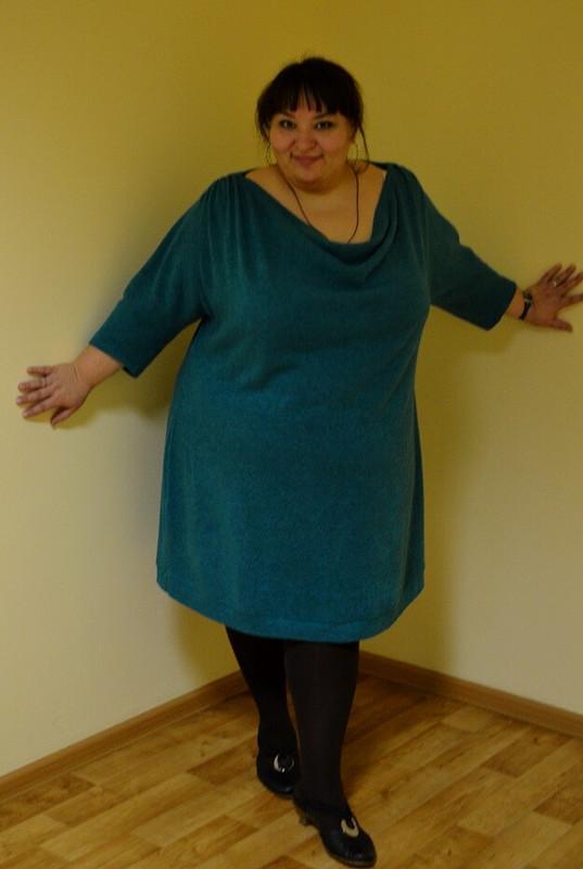 Платье «На все времена» от Verevochca