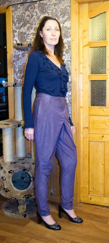 ЧуднЫе брюки, или битва замечту от OlgaLar