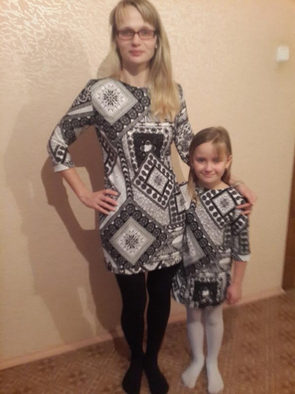 платье длямодницы от viktory_gor