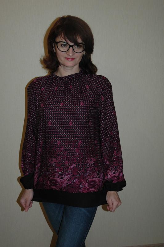 Блузка от ИринаE