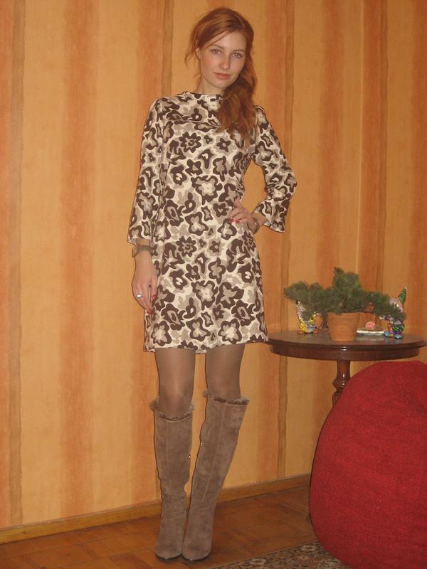 почти леопард от Вера Волхонская