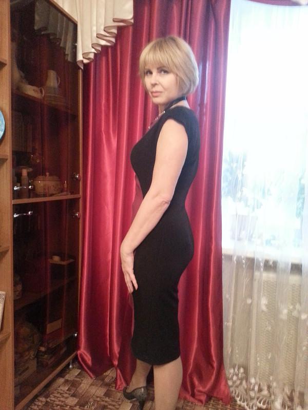 Мое первое платье от Елена Ник Сафонова