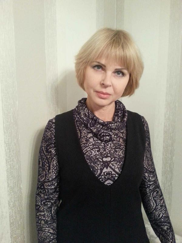 Сарафан от Елена Ник Сафонова