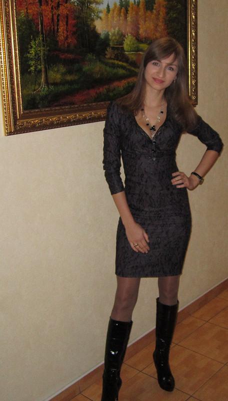 Платье напраздник от Кубрак Ольга