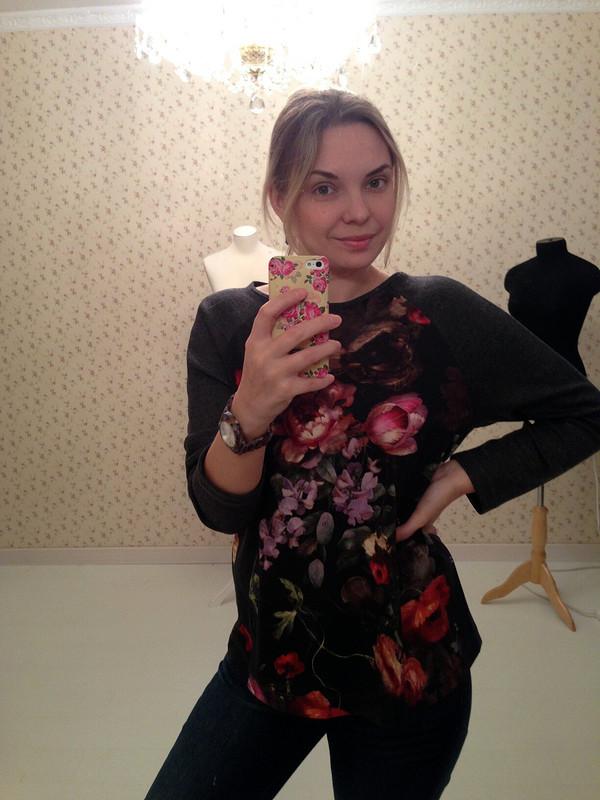 Свитшот от Таня Орлова