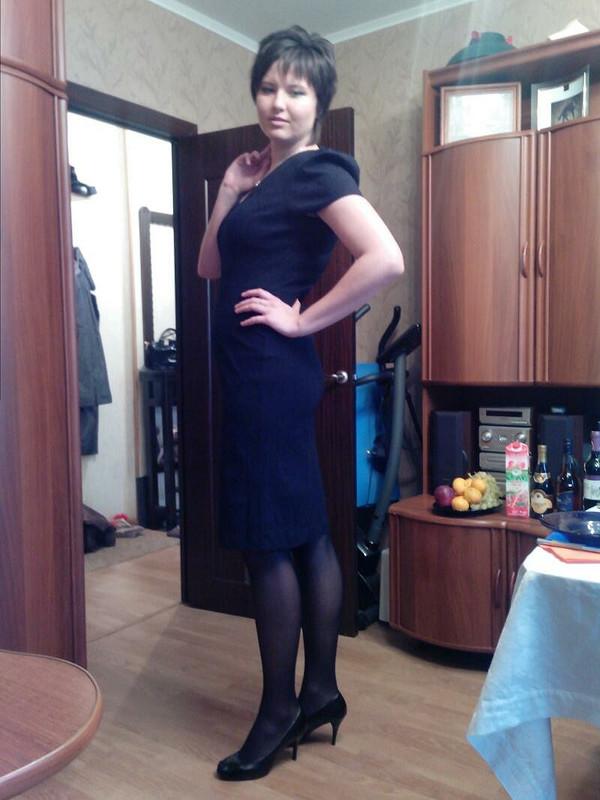 Платье-Бомба! от atunchik1