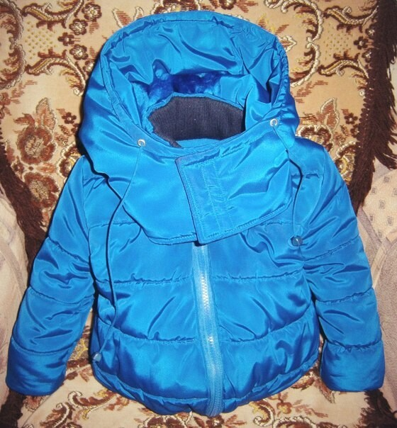 куртка длямальчика
