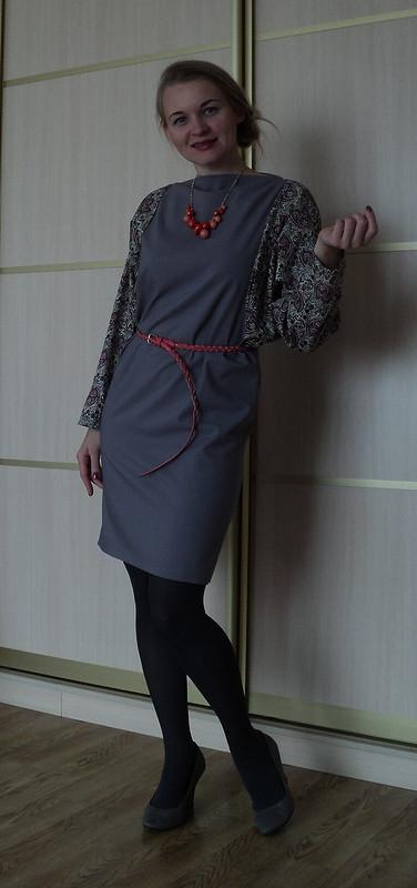 платье от prerial