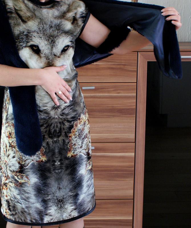 Волков бояться - влес неходить! от Nelly Trines