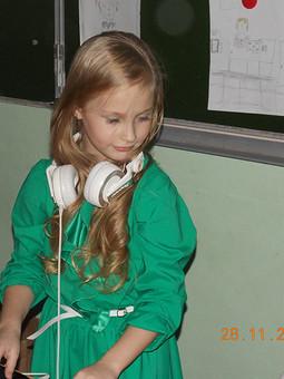 Работа с названием самостоятельный выбор дочи)) моя ЛЮБИМАЯ диджейка !!