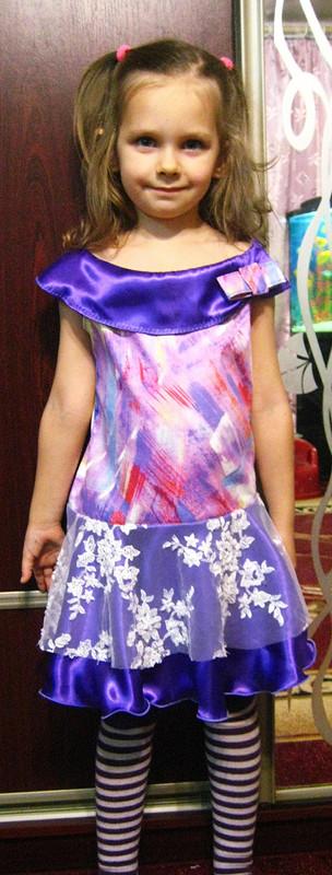 платье налето от Вероника Вероника