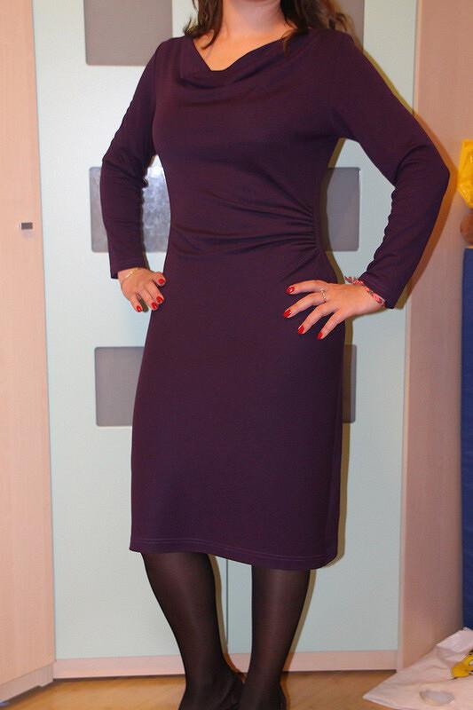 Платье от Galych