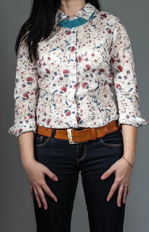 Удобная рубашка