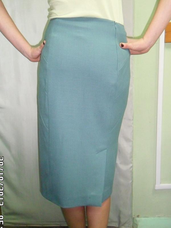 юбка от ЛилияЦ
