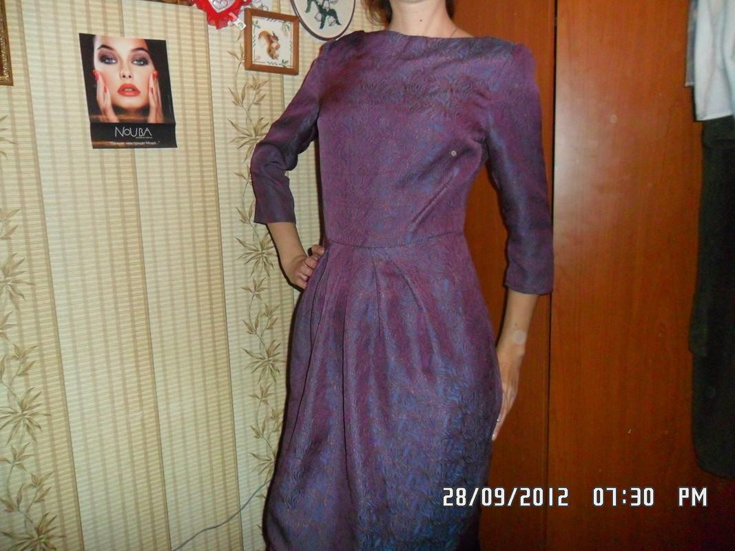 платье от ЛилияЦ