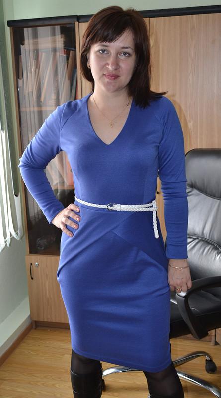 Новое платье от Lana_