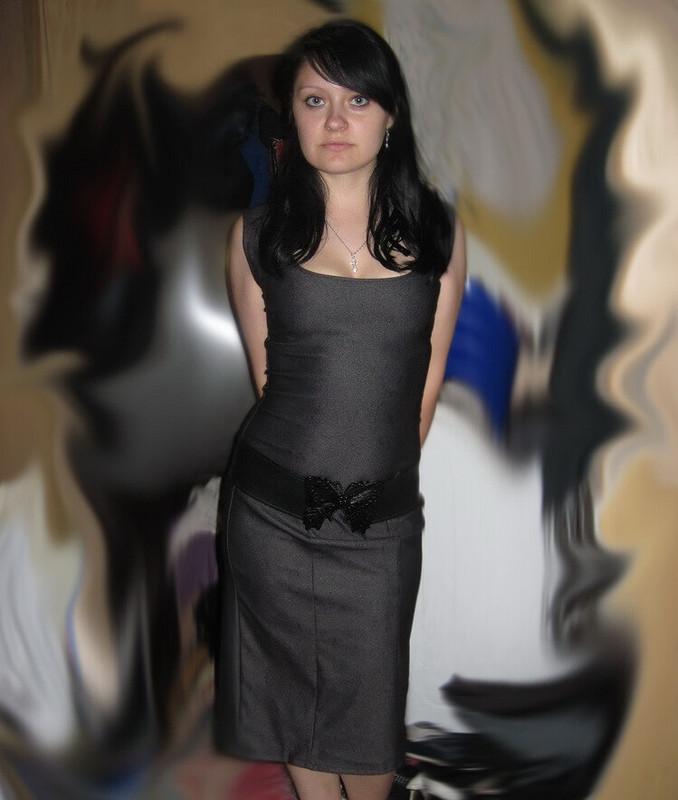 платье от ЗванцоваАлеся
