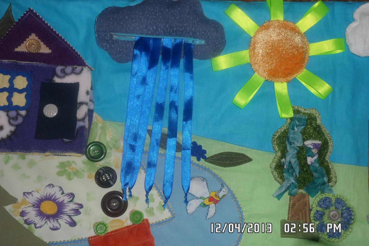 Развивающий коврик длясыночка от Lastochka78