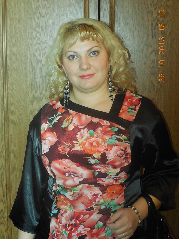 Платье «Красные маки.» от Людмила Гусарова
