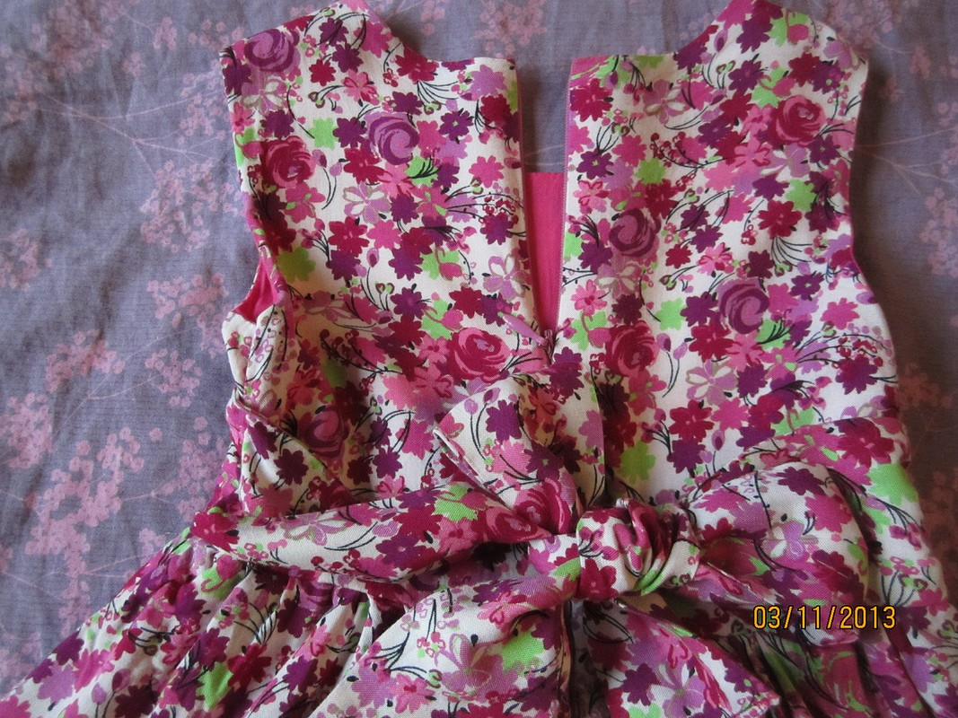 Цветочки длядочки от Svetlana_Milenina