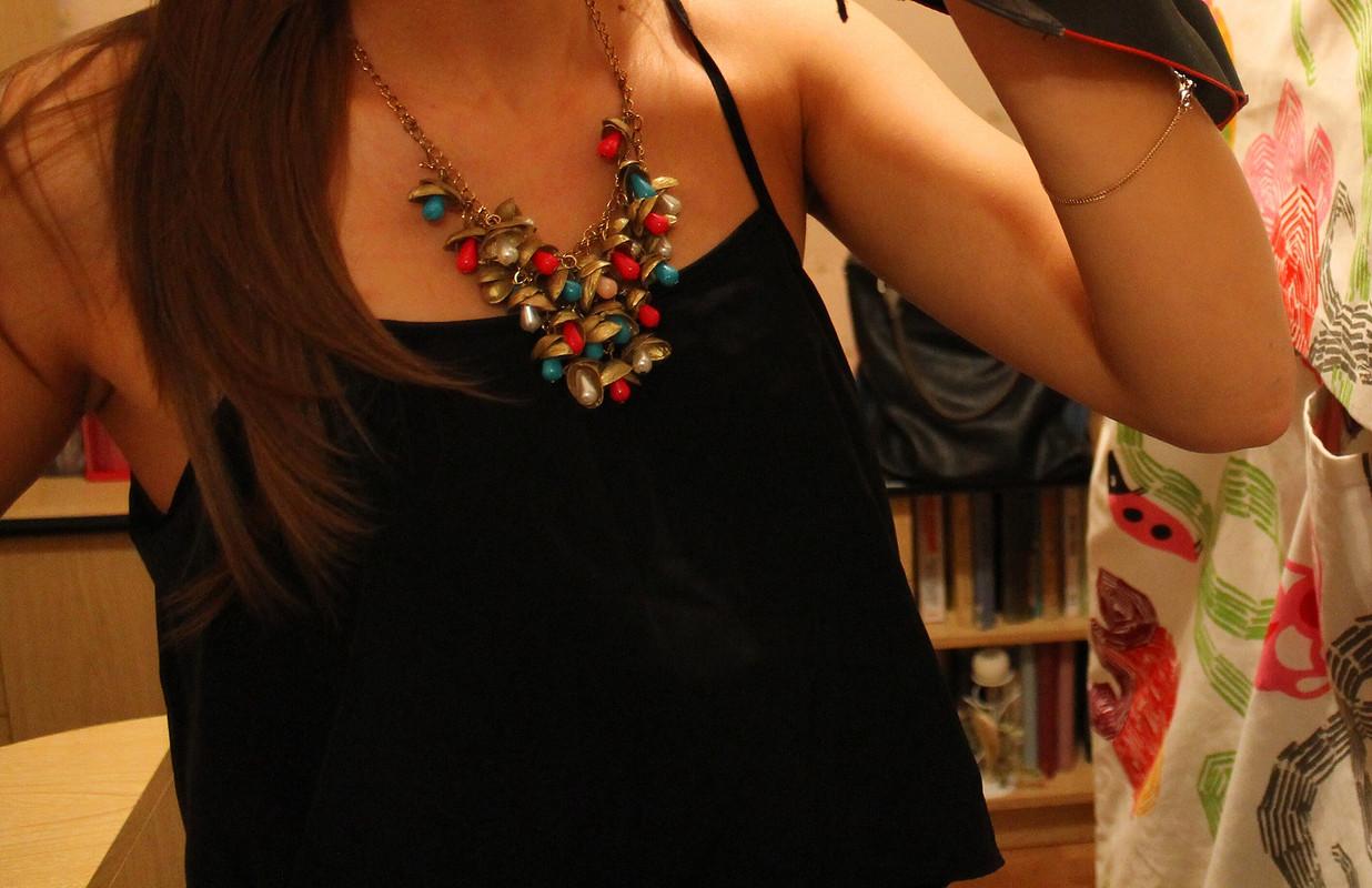 Ожерелье от Maria221