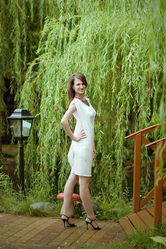Выпускное платье от Valentina70