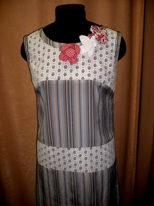 Платье накаждый день... от Карина Форд