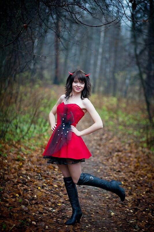 Платье нафотосессию.