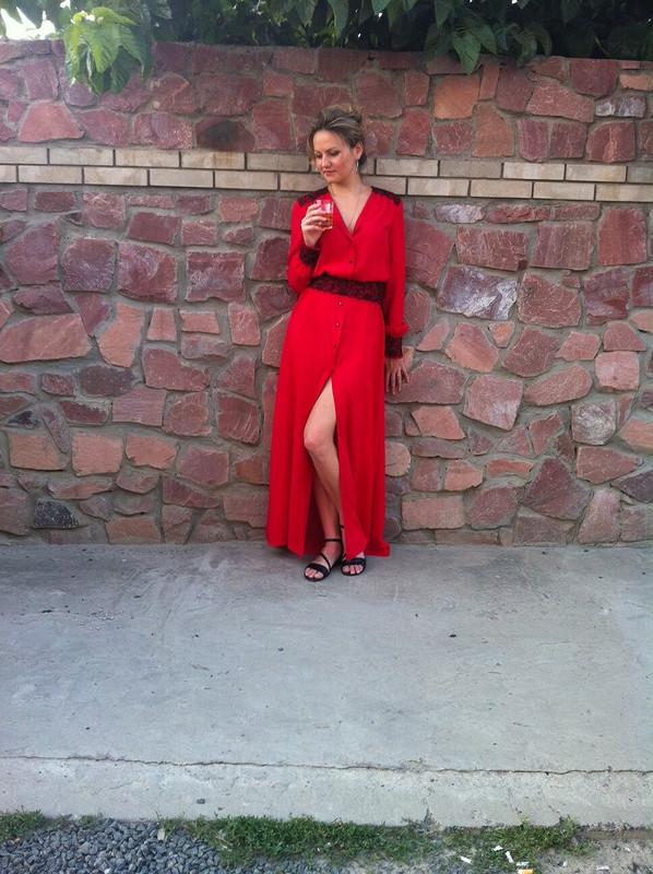 Платье длясестры от Анна Колесник