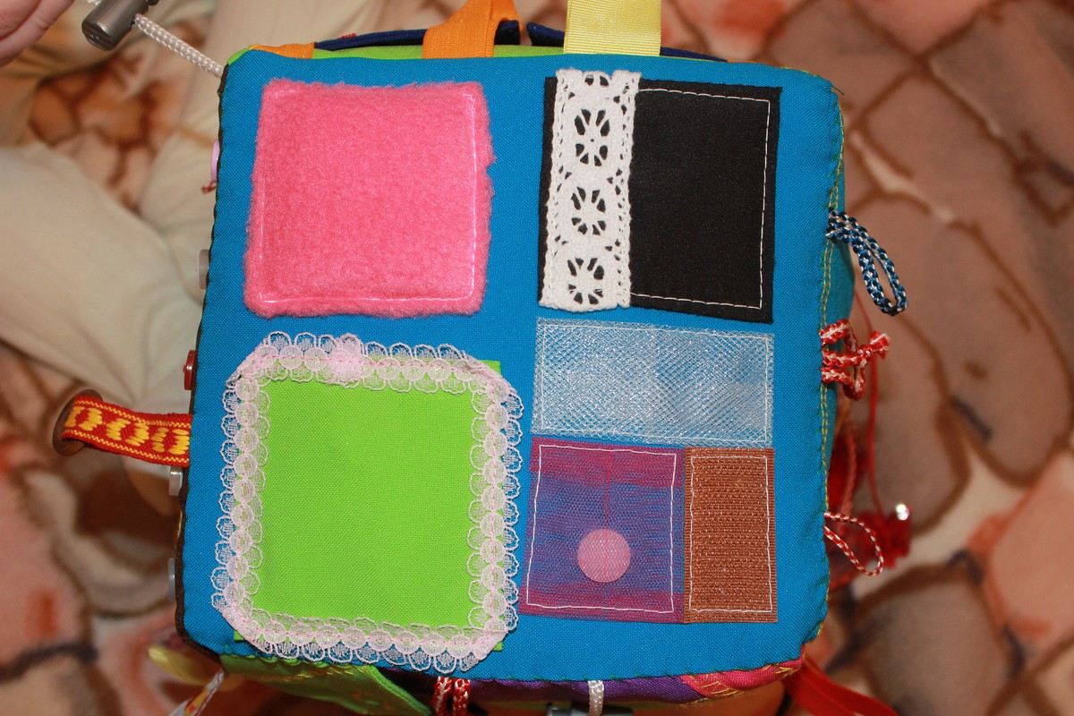 Кубик неРубика от bogdan-masha