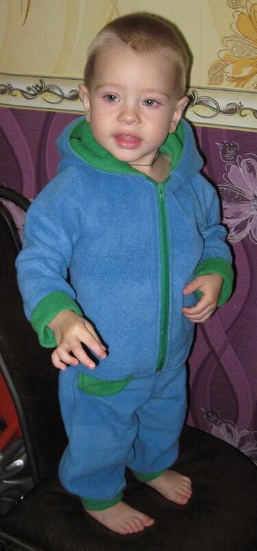 мой малыш от ЗванцоваАлеся