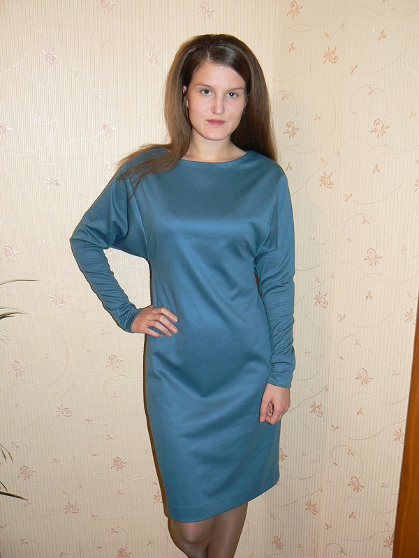 Платье длядочери от Финик