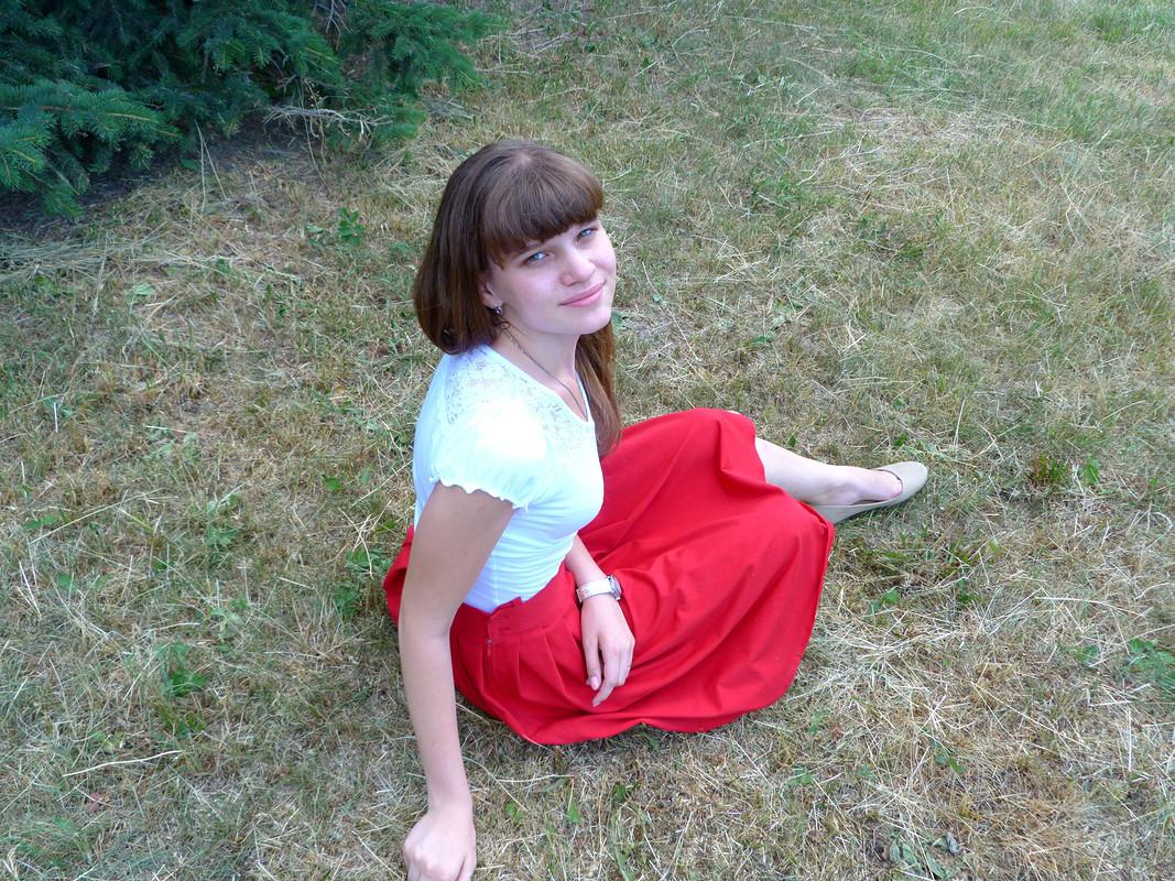 Летняя юбка от Nataliy Sonina