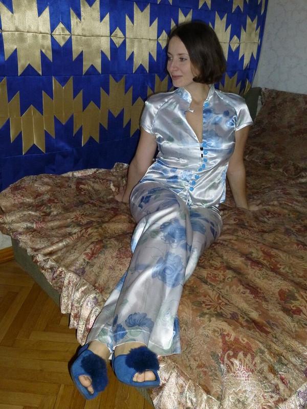 Домашний костюмчик