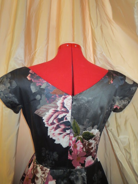 Платье от cvetic