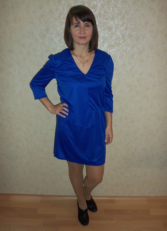 Платье или туника? от Valeria0128