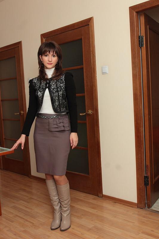 юбка от Светлана П