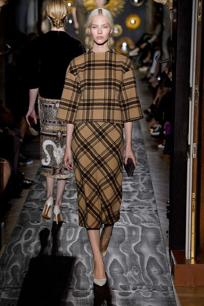 VALENTINO for office от Птичка