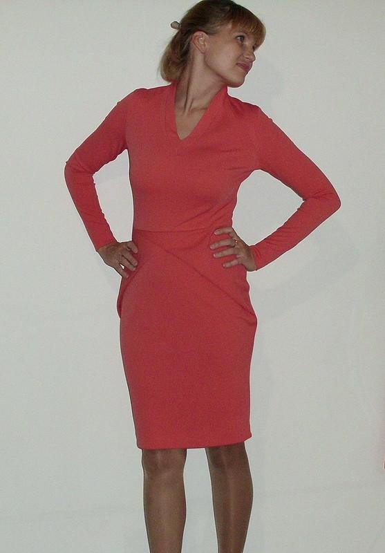 вымученное платье! от Князева Людмила