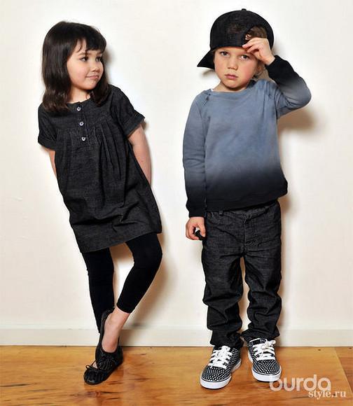 Детские бренды