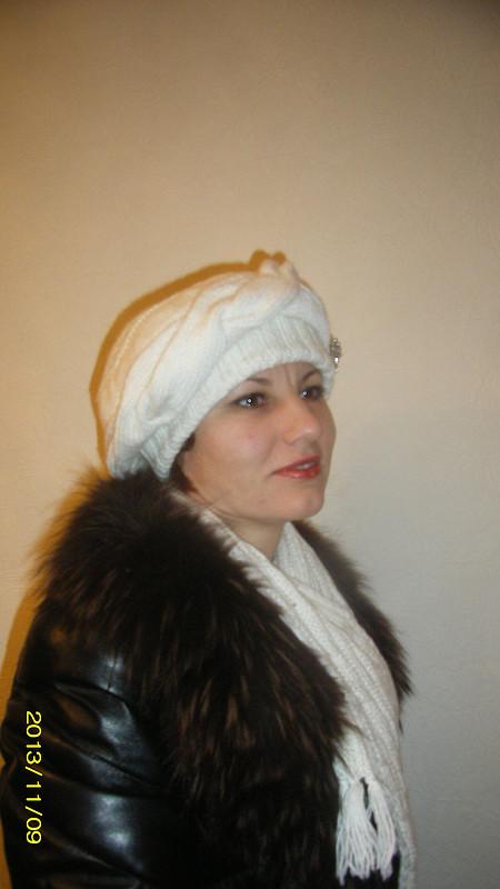 Берет от Татьяна Кир
