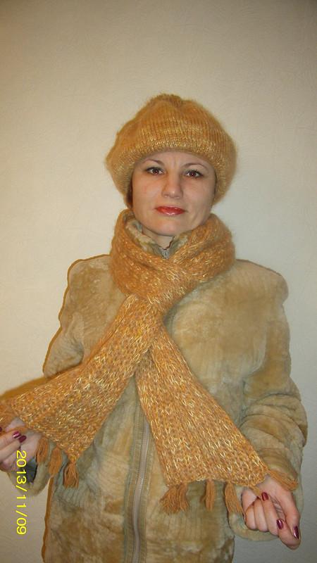 Весёлый берет от Татьяна Кир