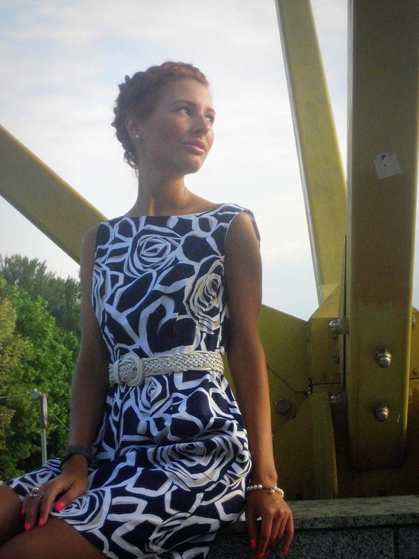 Любимое платье от Вера Волхонская
