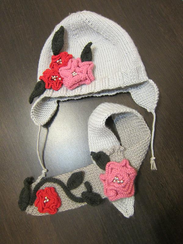 Красотульки длядочурки от Утеалиева Ольга