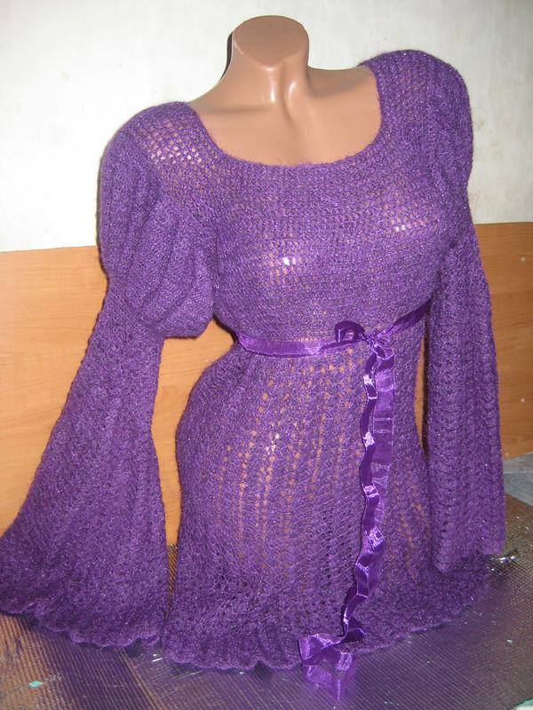 Платье-туника «Джульетта» от comancha