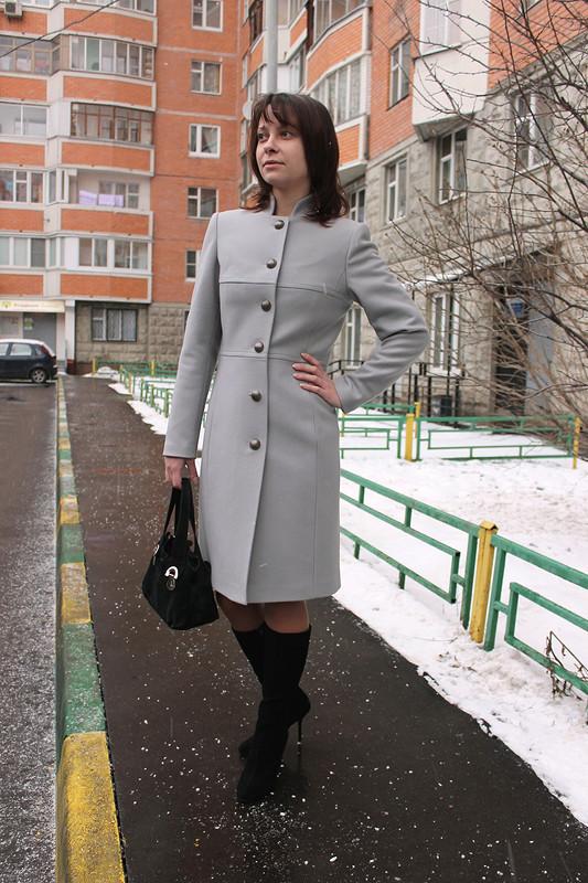 пальто дляМаши от freda