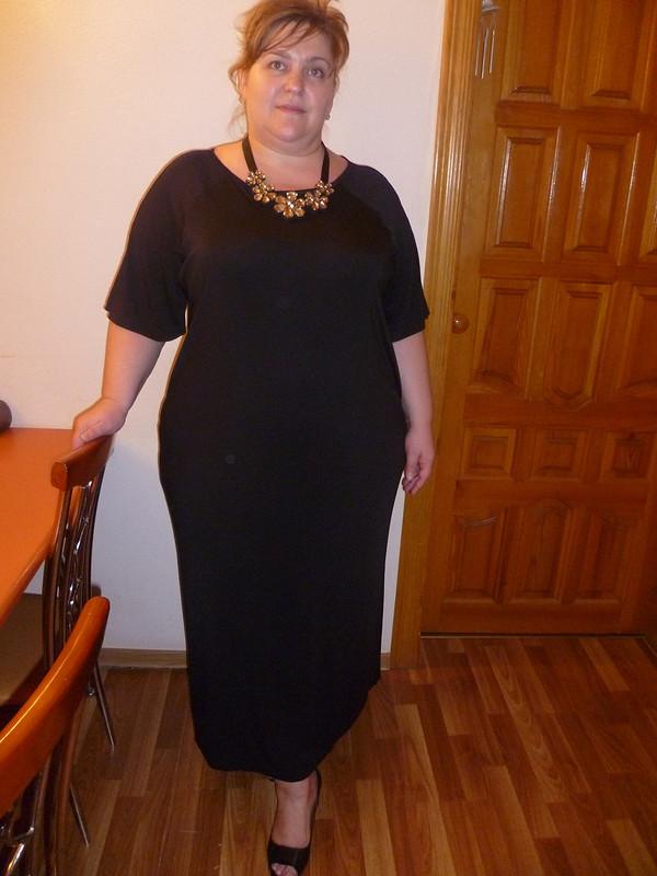 Платье от Ольчик Н