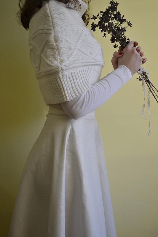 Белое полусолнце. от kotmarkot