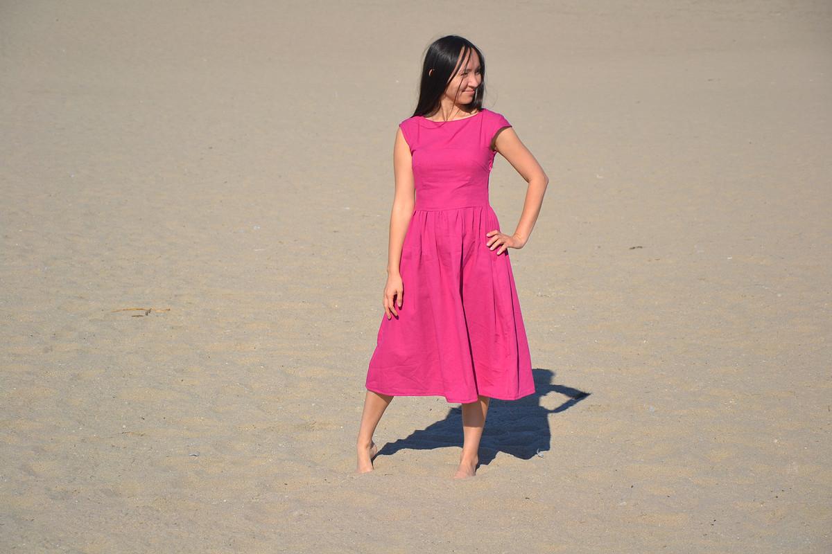 Мое любимое платье от Lizanika