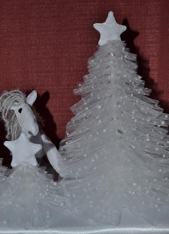 «Новогодняя лесная сказка» от Lana_